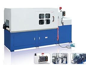 全自动铝型材切割机YJ-510CNC