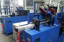 自动切管机可实现高速高精度切割
