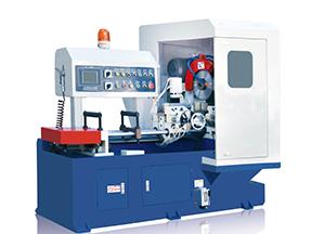 全自动型材切割机YJ-360NC