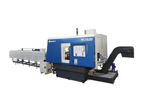 意大利Sinico多工位复合加工设备