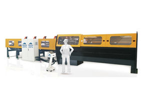高速切管设备X7 系列